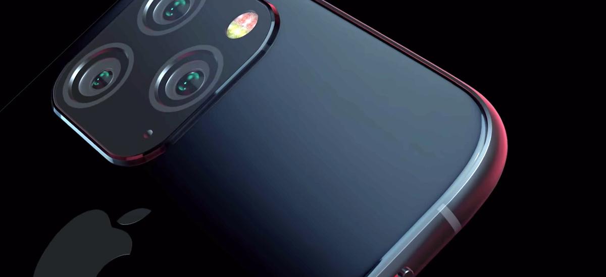 iPhone Pro eta besterik gabe iPhone.  Hauek dira eredu berrien izenak