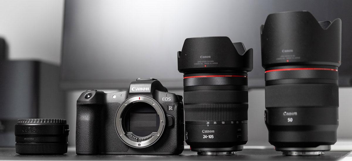 Hamaiketako kamera kargatu patentatu eta begi doikuntza.  Ikus dezagun hau