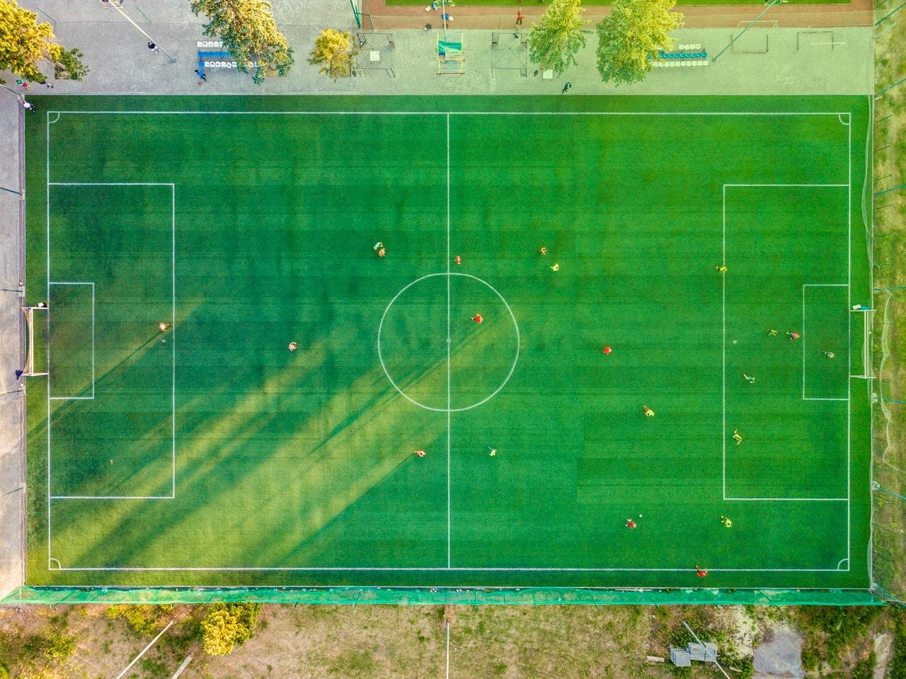 Fantasiazko Premier League 2019/20 - denboraldi berria hasten ari gara Spider's Web ligan