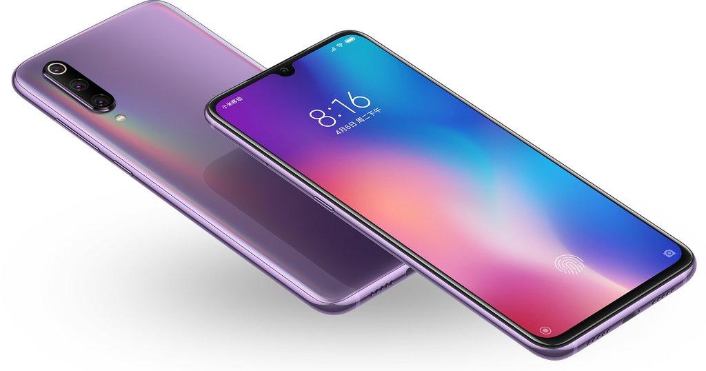100 megapixel zure telefonoan.  Hau da Xiaomi eta Samsung plana