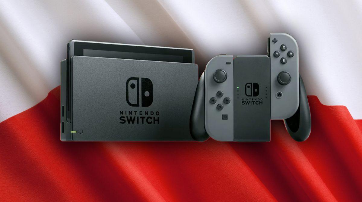 Ez erosi Nintendo Switch orain.  Irailera arte itxaron beharko duzu, bertsio askoz hobea Poloniara iritsiko denean
