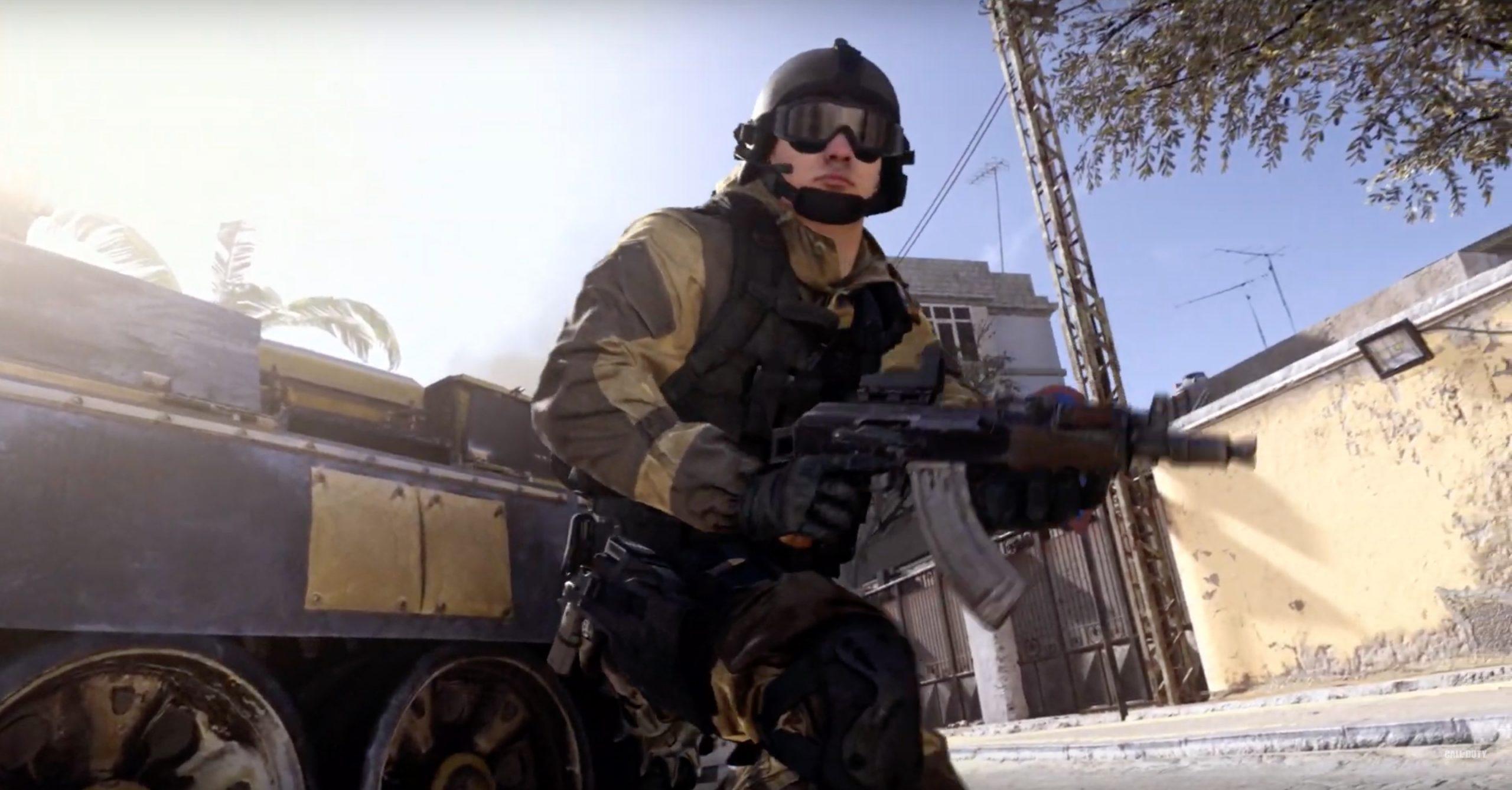 Call of Duty: Modern Warfare to CoD, 2009. urteaz geroztik itxaroten dut. Nire itxaropenak 13 puntu horiek alde batera utzi zituen
