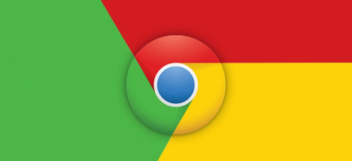 Chrome arakatzailearen merkatua da nagusi.  Nonbait Firefox oraindik borrokan dago, baina funtsean hori nahikoa da