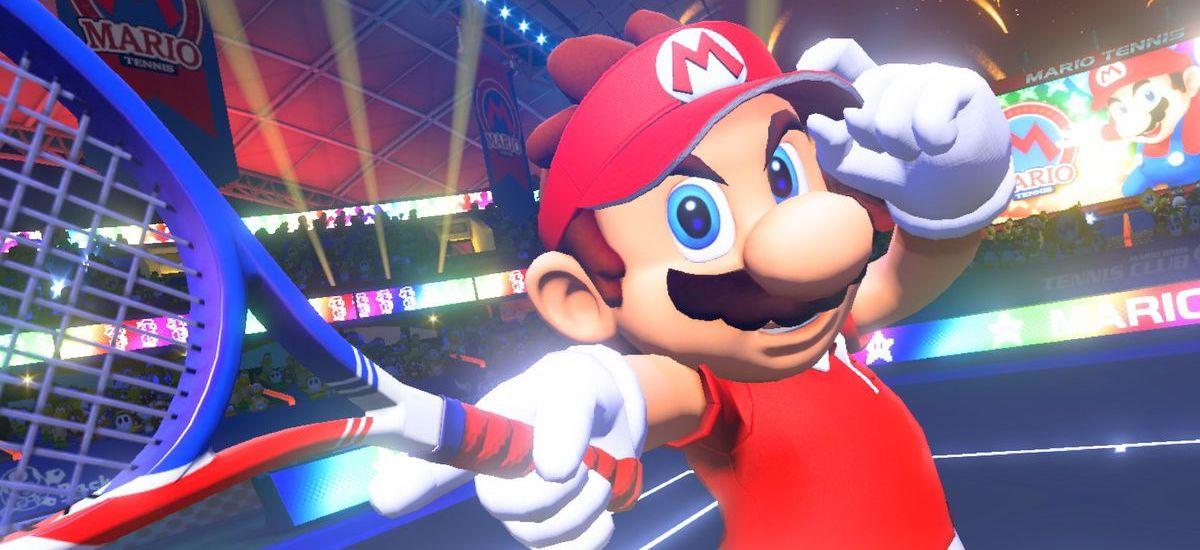 Big N-ek partidak ematen ditu probak egiteko astebeterako.  Game Trials harpidedunentzako eskaintza berria da Nintendo Switch online