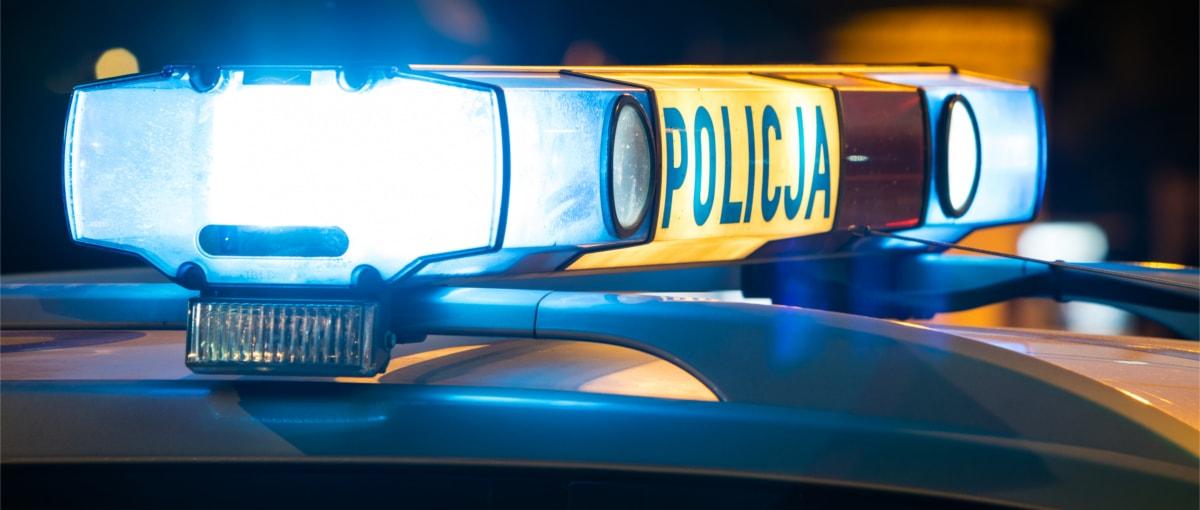 Polizia Kruszwil eta bere lankideekin.  Smartphone, kamera eta memoria txarteletarako etorri ziren