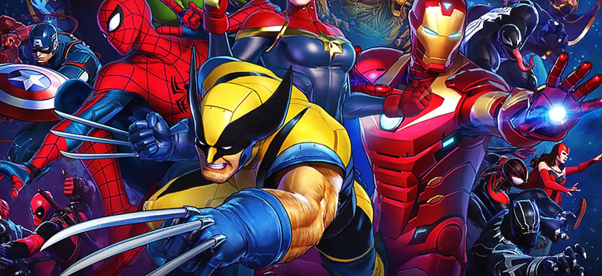 Switch joko interesgarrienetako bat. Marvel Ultimate Alliance 3 hauxe da nire Pokemon gogokoena - berrikustea