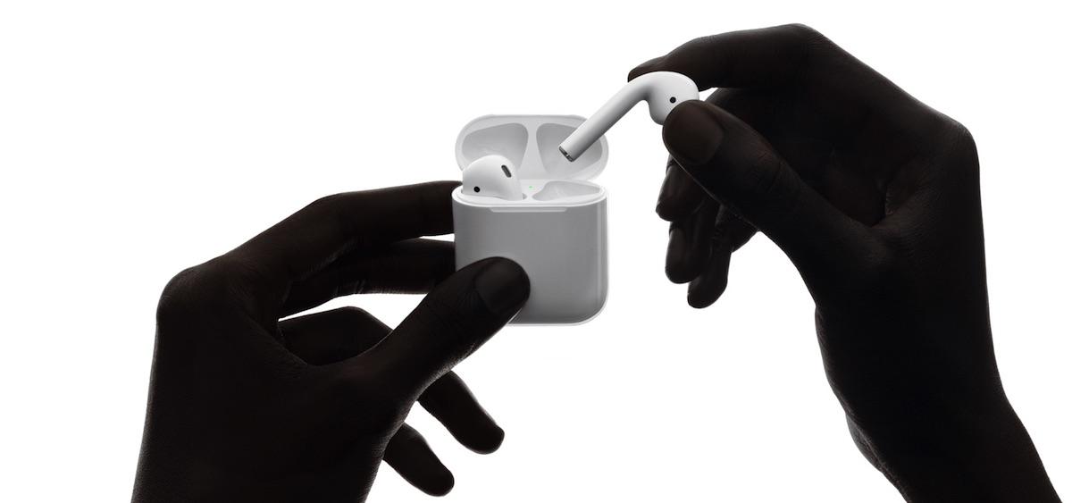AirPodsy izan dudan gadget onena da.  Erosketa atzeratu nuela damutzen dut