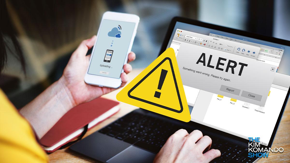 20 VPN aplikazio probatu dira. Ikusi zein diren malwareak kaltegarriak