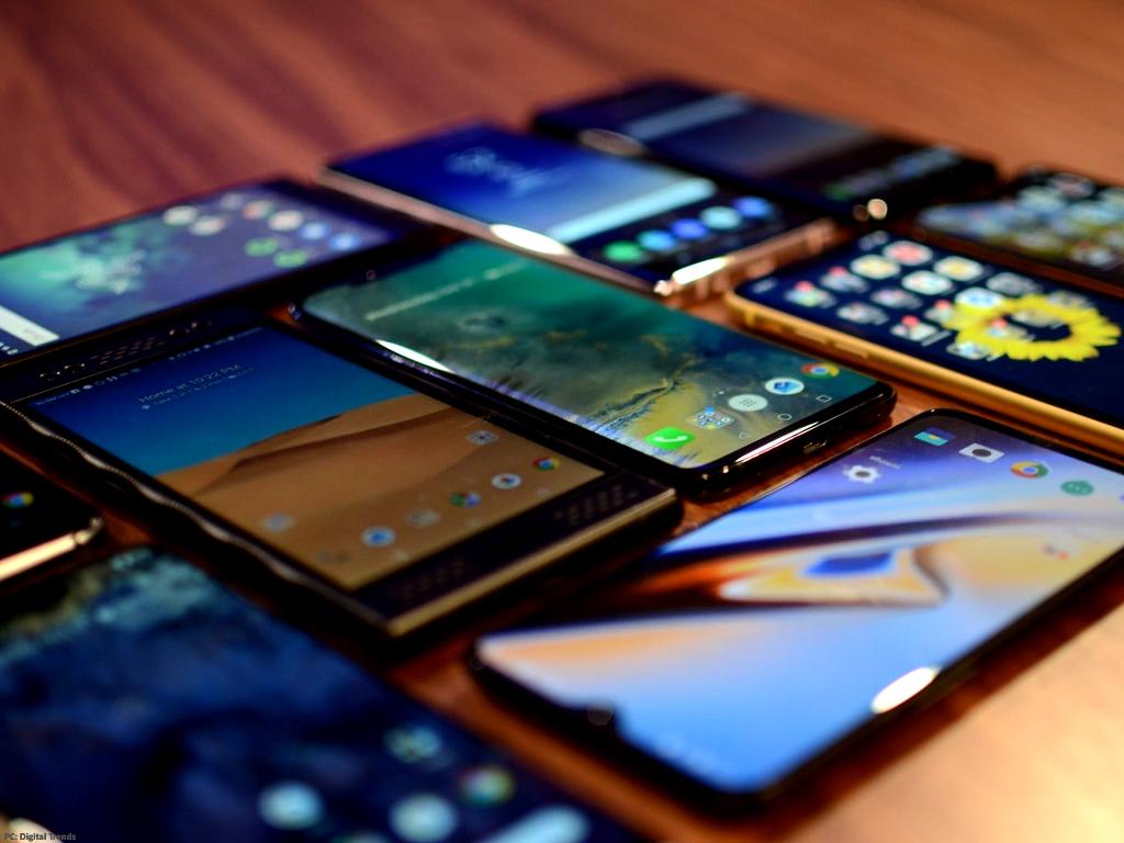 2000 TL azpiko smartphone onenak 2019ko uztailean