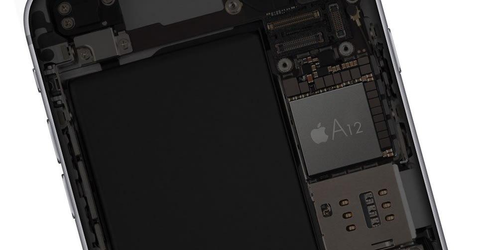2018 iPhone ereduak TSMC atzeratu egin daitezke