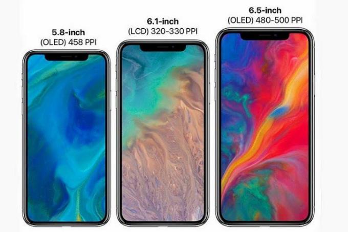 2018 iPhone ereduak eSIM funtzioarekin etorriko dira