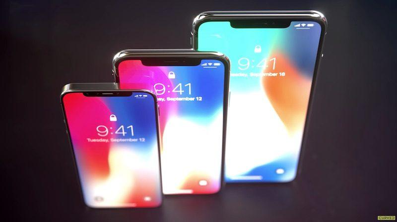 2018 iPhone modeloek 350 milioi baino gehiago salduko dituzte