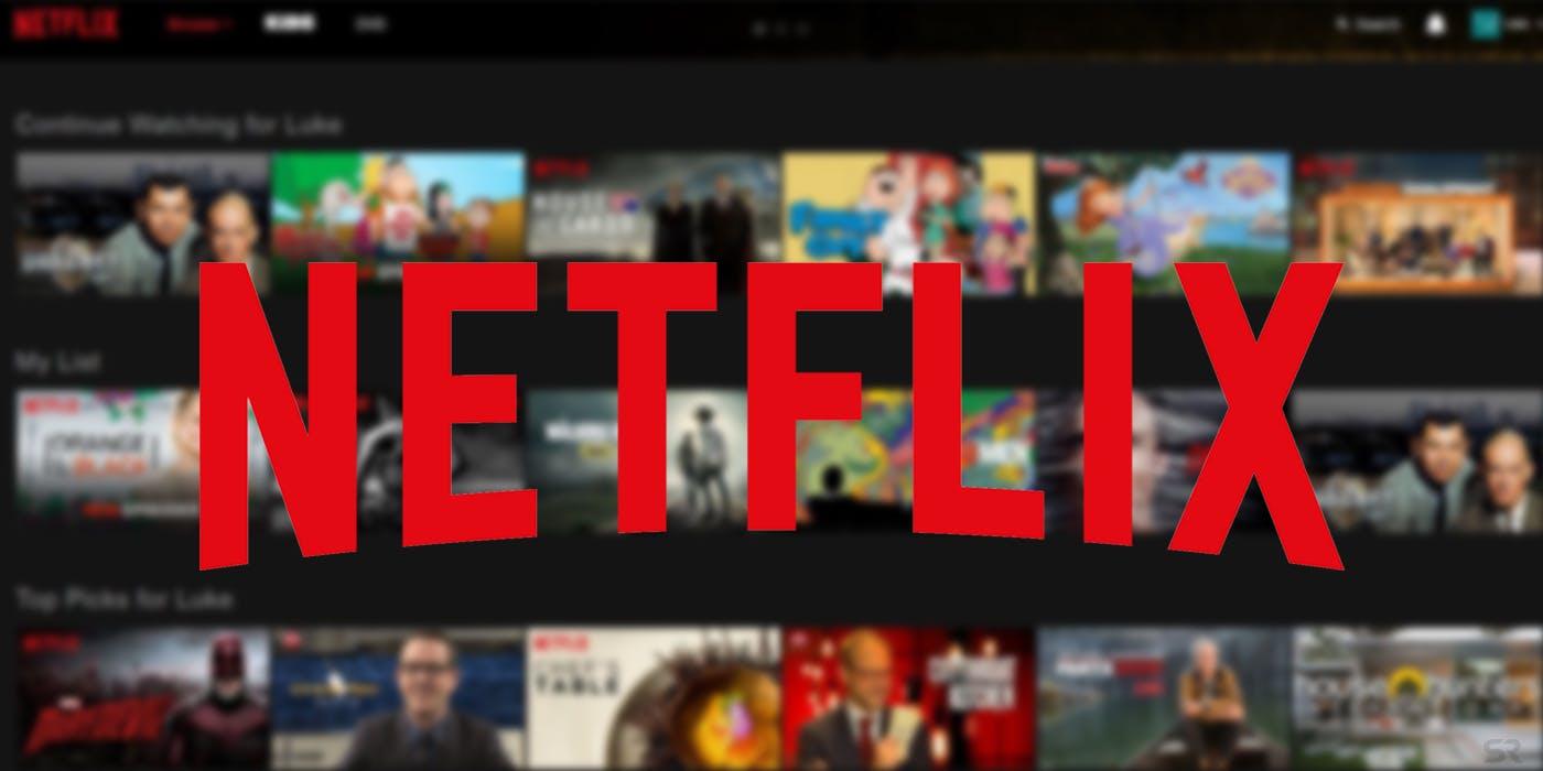 2018ko Netflix telebistako saio onenak