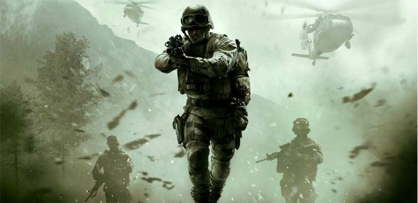 2019ko Call of Duty-ri buruzko lehen adierazpena!