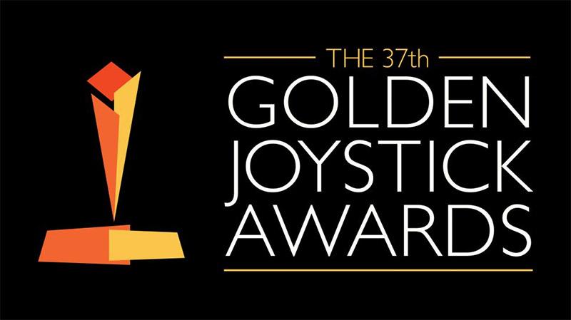 2019ko Golden Joystick Awards - Resident Evil 2 urteko jokoa, Epic Games-k estudioko onena aukeratu zuen