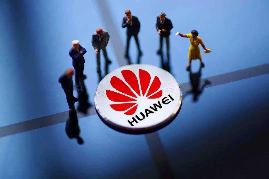 2019ko irabazlea eta galtzailea; Huawei