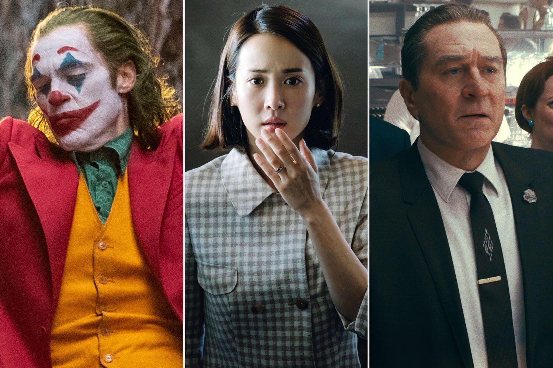 2020 BAFTA sarituen berri eman da!