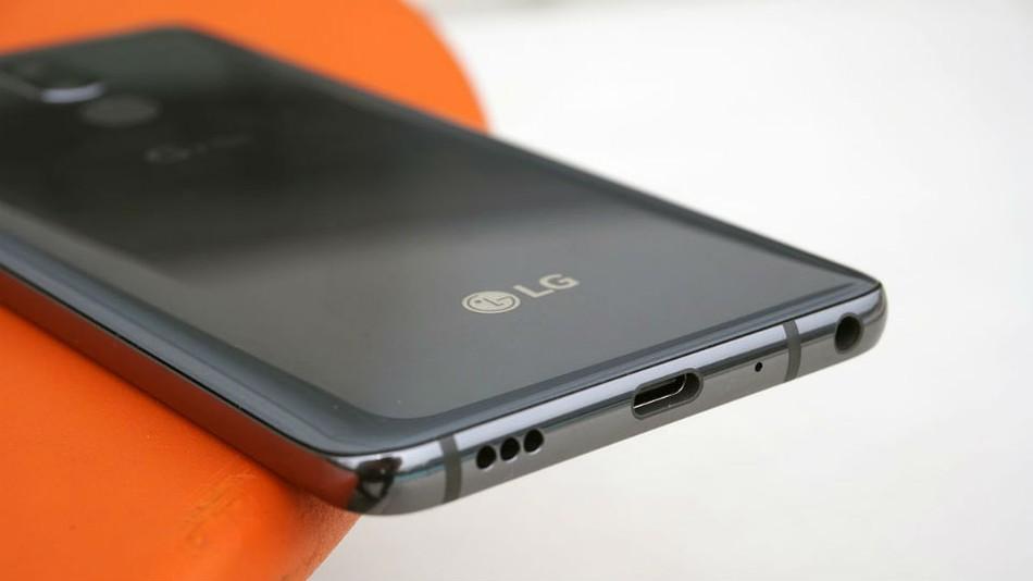 3 Horrela ematen du kamerarekin LG V40!