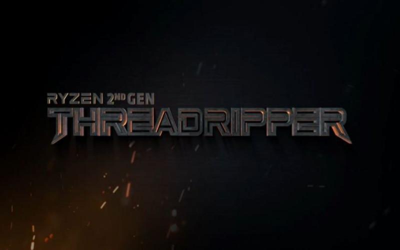 32 nukleko Ryzen Threadripper prozesadorea salgai dago