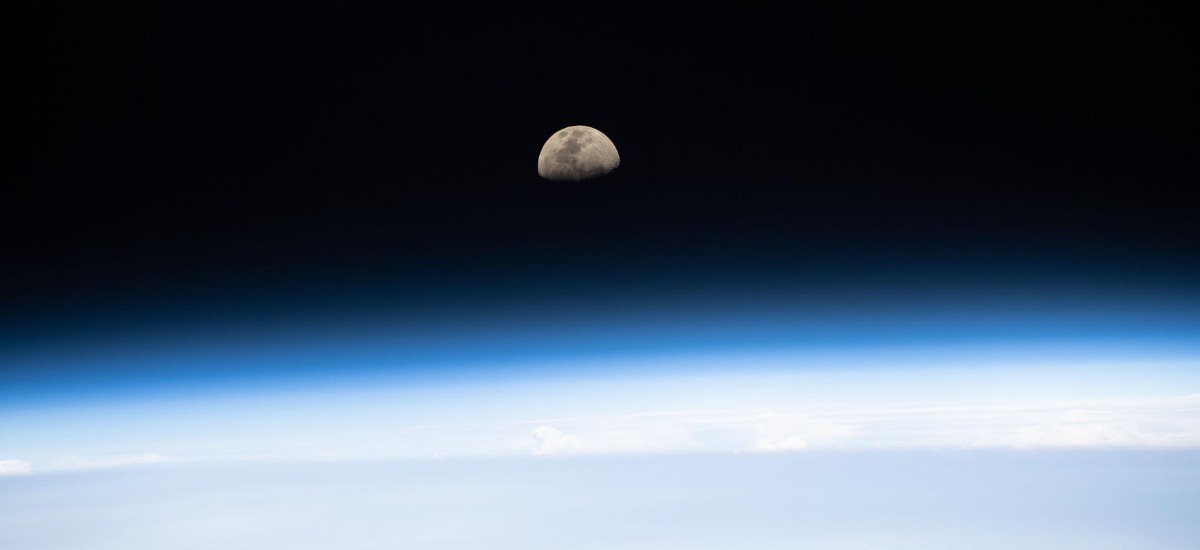 45 egun ilargiaren gainazalean  NASAk misio kudeatutako planak aurkeztu ditu