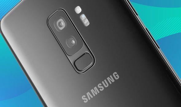 """5G Samsung-en """"Bolt"""" laguntza dago!"""