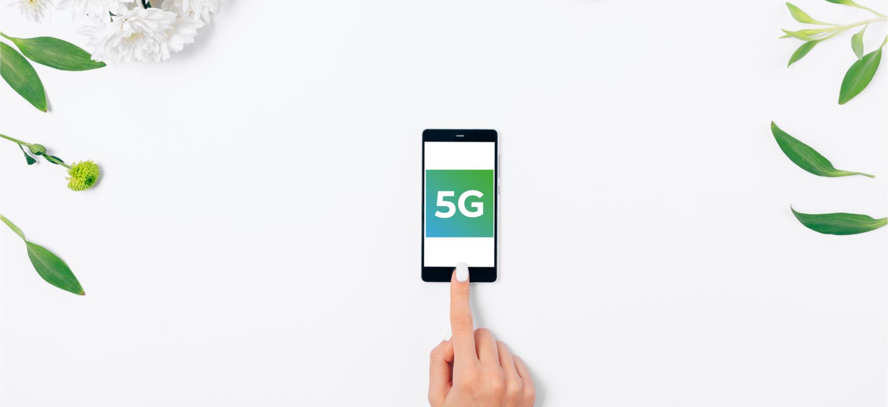 5G gaurtik aurrera Polonian, baina poloniarrek aukeratu behar dute - 5G edo Google Zerbitzuak