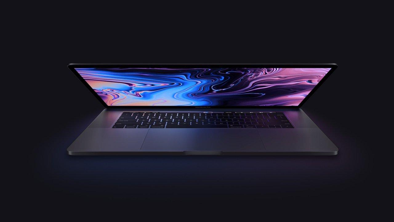 8 core MacBook Prok errendimenduaren proba negarra egin zuen!