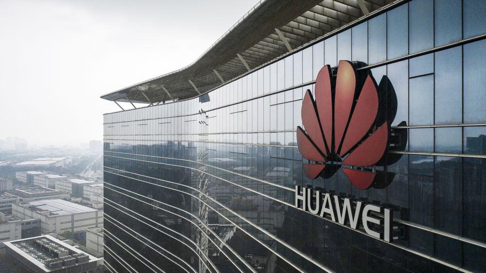 AEBetako Huawei hardwarea ordezkatzeko 1 mila milioi dolar gastatuko ditu