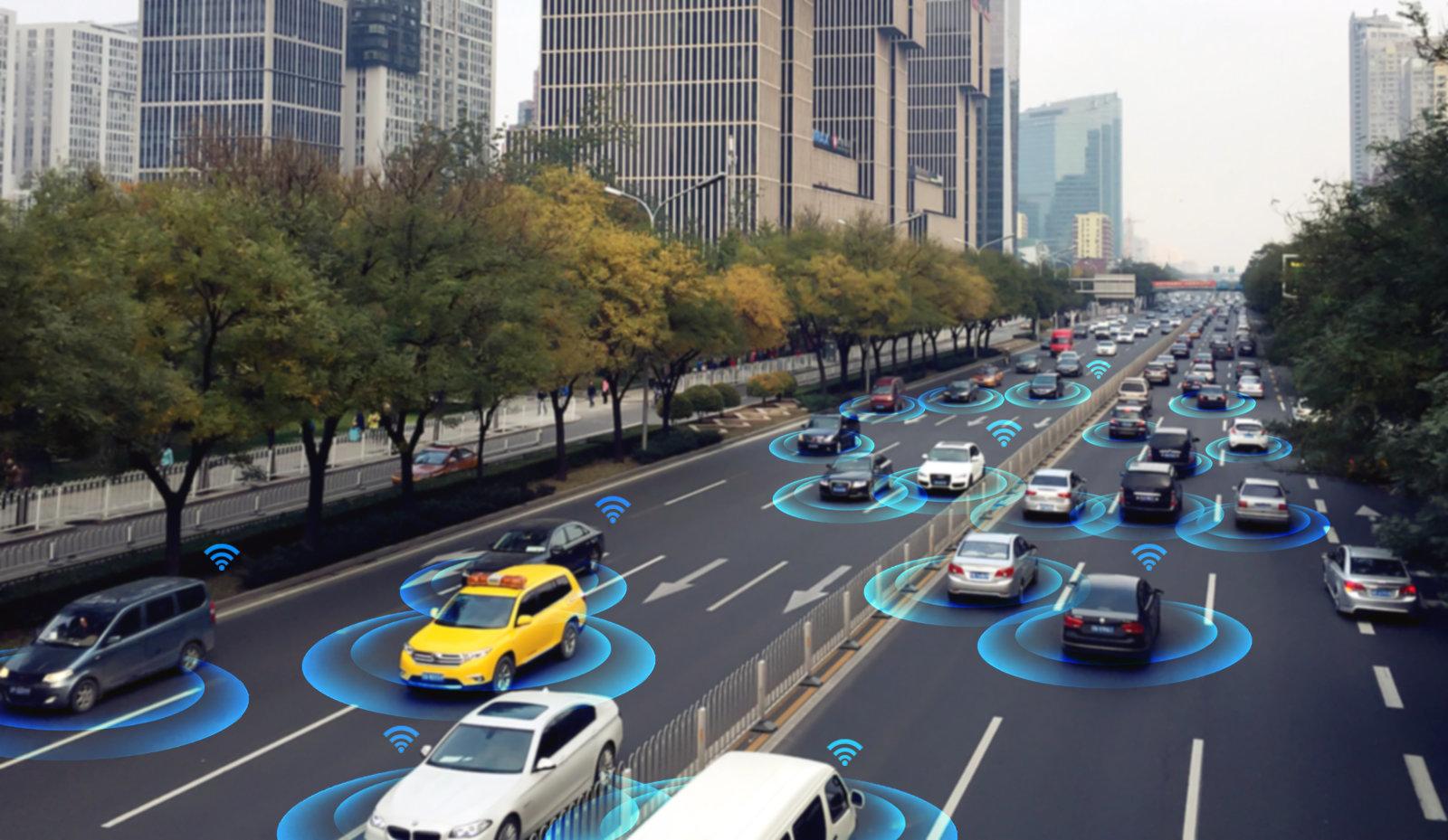 AEBetako administrazioa taxi baimen autonomoak hitz egiteko