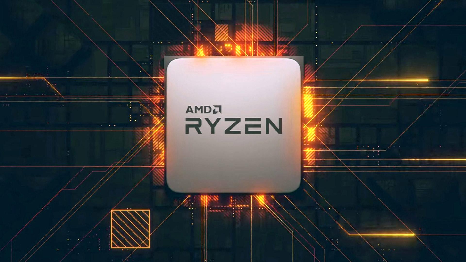 AMD Ryzen 4000G - Renoir prozesadoreen zerrenda uste baino luzeagoa izango da