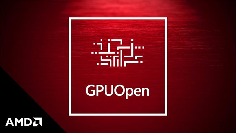 AMD-k FEMFX - hari anitzeko CPU liburutegiak aurkezten ditu zurtoin fisikoa kalkulatzeko