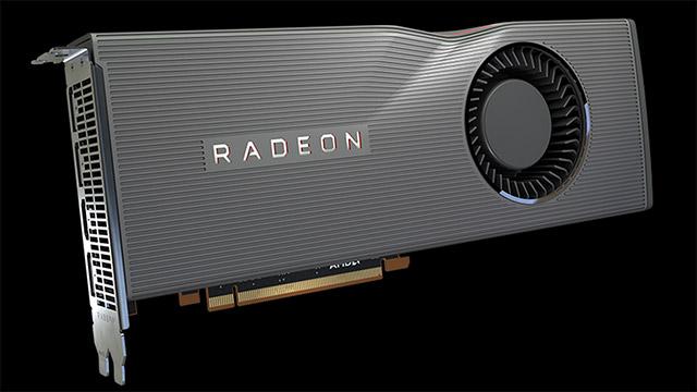 AMD-k azaldu du zergatik eten duen CrossFire laguntza Navi txarteletan