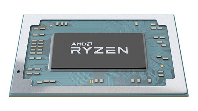 AMD prozesadore mugikorrak Qualcomm FastConnect haririk gabeko komunikazioen azpisistema duten