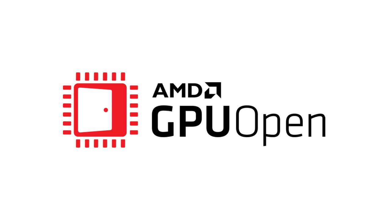 AMDk produktu berriak aurkeztuko ditu GPUOpen