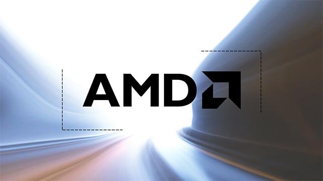 AMDk prozesadoreen merkatu kuota handitu du 2019ko hirugarren hiruhilekoan