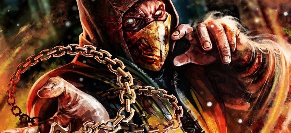 Abuztua hilketa batekin hasten dugu.  Tekken 7, Mortal Kombat 11 eta beste hainbat deskontu Xbox One-n
