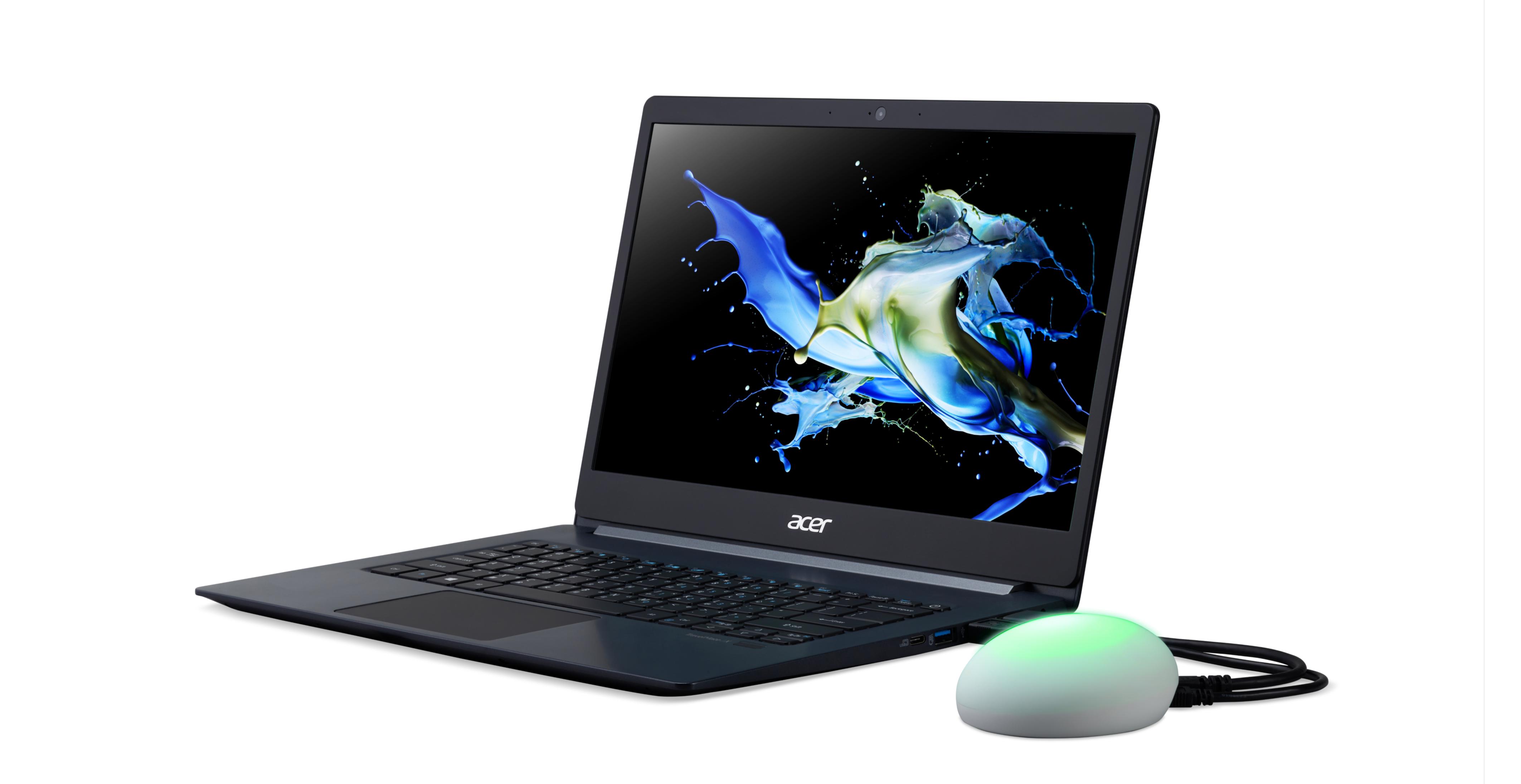 Acer CastMaster-ek konponbide minimalista izan dezake aurkezpen arazo tradizional askotan