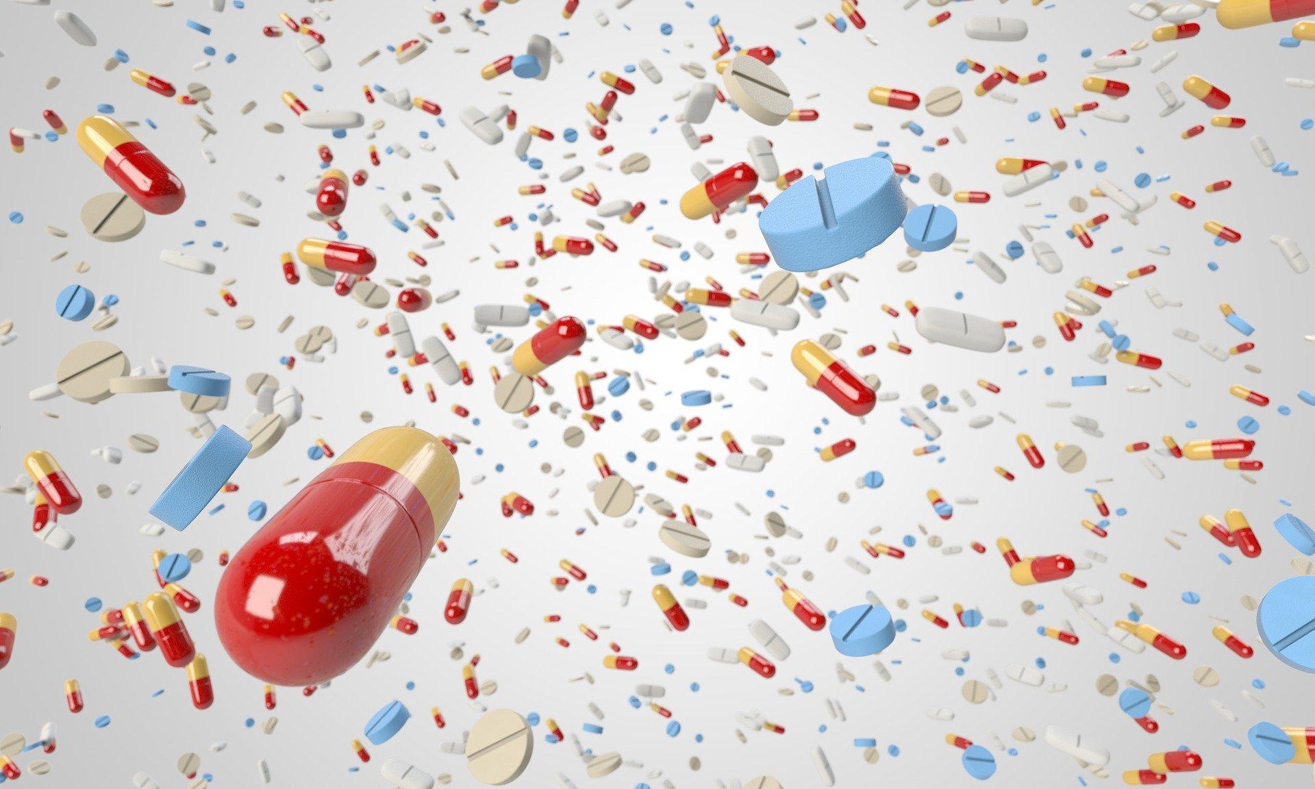 Adimen artifizialak garatutako lehenengo droga ikerketa klinikoaren fasean sartzen da