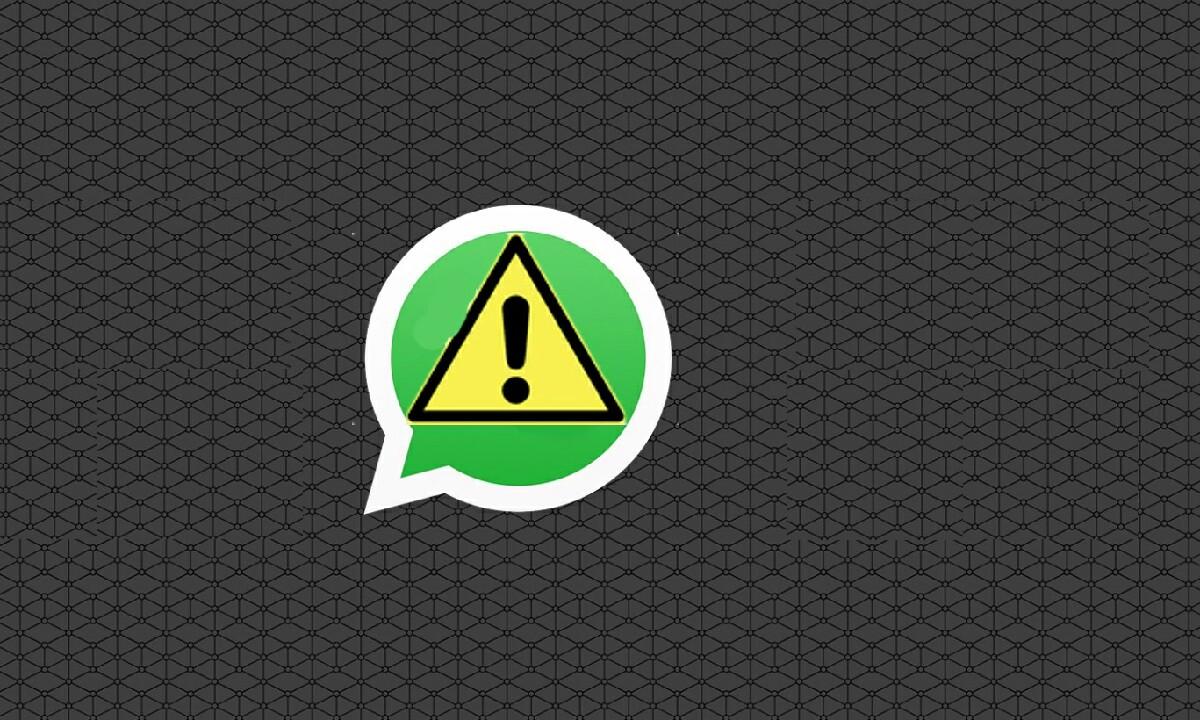 Agintariek ohartarazi dute: Ez erabili Whatsapp!