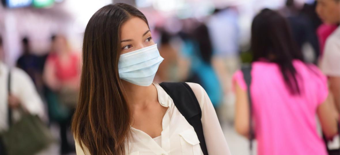 Aire-arazgailuak eta deodoranteak koronavirusetarako.  Konpainia teknologikoek (ez) nola borrokatzen duten iruzurgileek