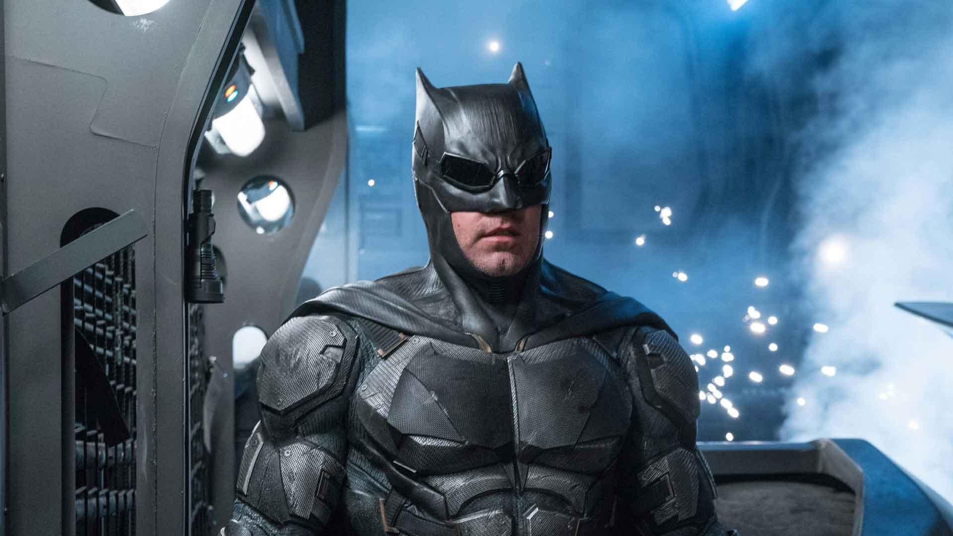 Aktore berri bat iragarri du The Batman filmerako