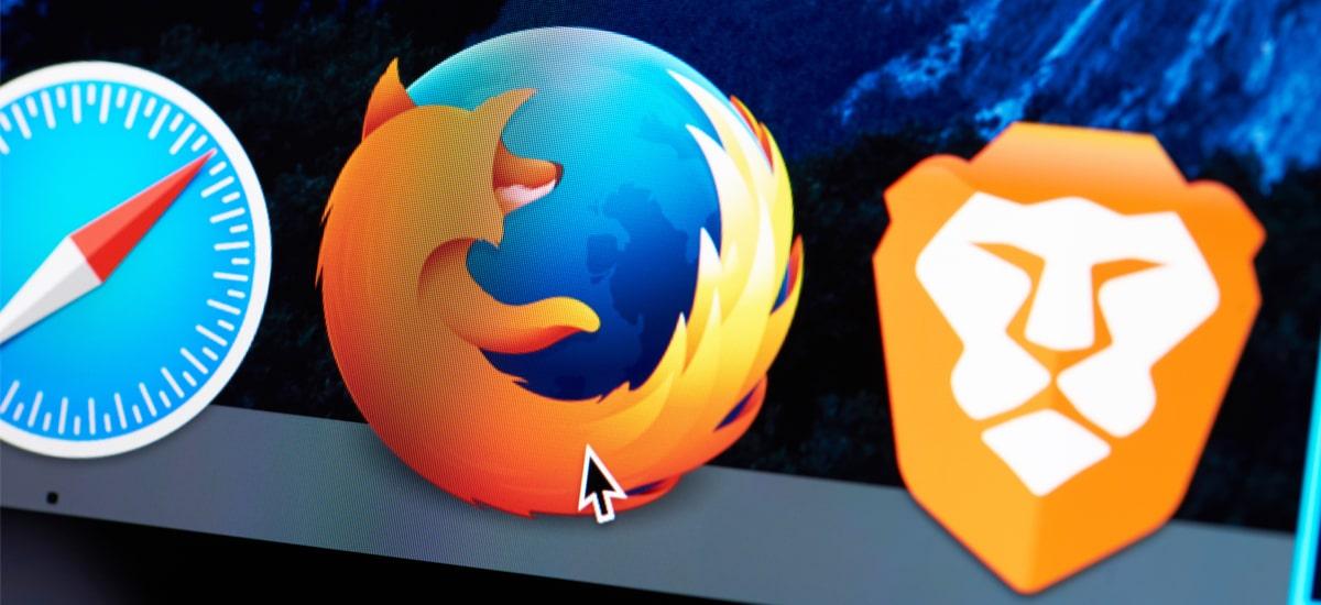 Albiste kezkagarriak Mozillatik.  Firefoxek gero eta gutxiago irabazten du, kaleratzeak hasi dira