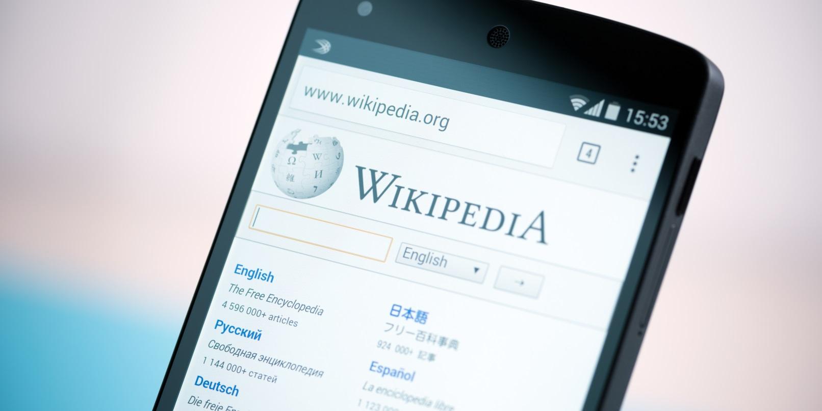 Albiste onak iritsi dira Wikipediarako!