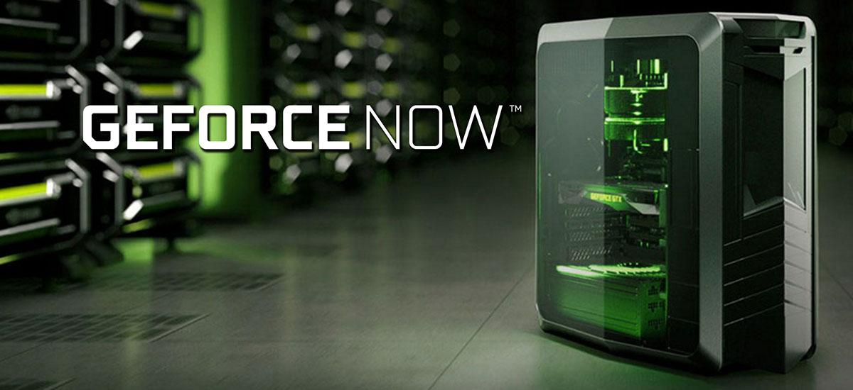 Albiste oso txarrak GeForce Now-entzat.  Goi-mailako argitaletxeek jokoaren streaming zerbitzutik erretiratzen ari dira