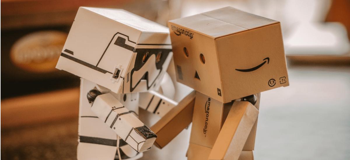 """Algorithm YouTube'eta berriro forma.  Roboten aurkako borrokak ezabatu zituen """"animalien aurkako indarkeria"""" delako"""