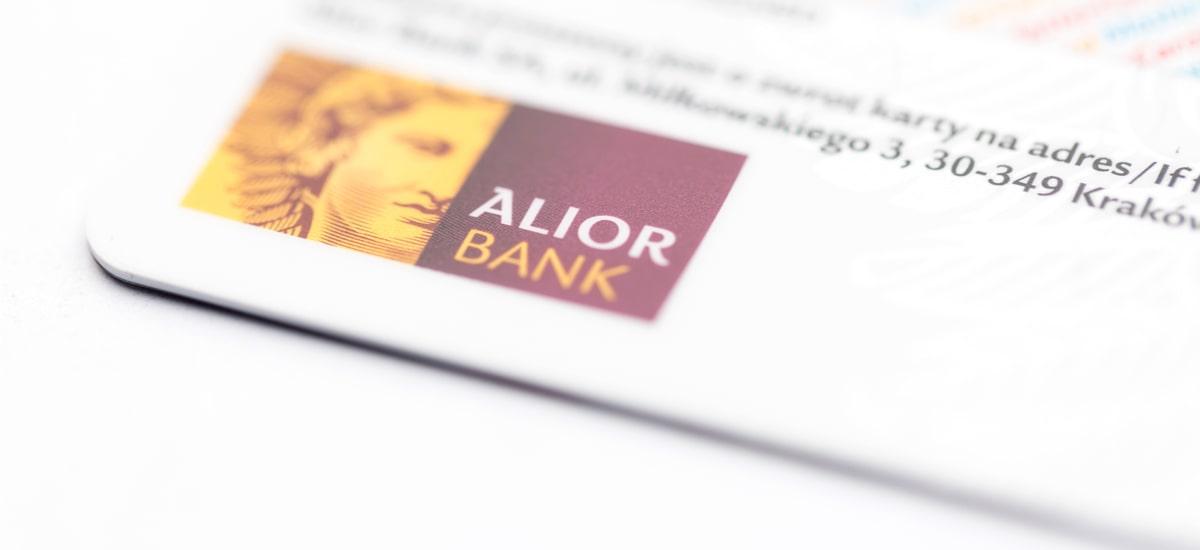 Alior Bank-en saioa hasteko modua aldatu egingo da.  Zailagoa baina seguruagoa izango da