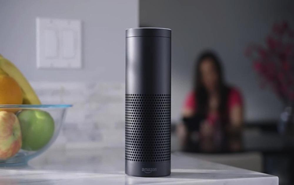 Amazon Alexa-ek ez ditu ahots grabazioak ezabatzen