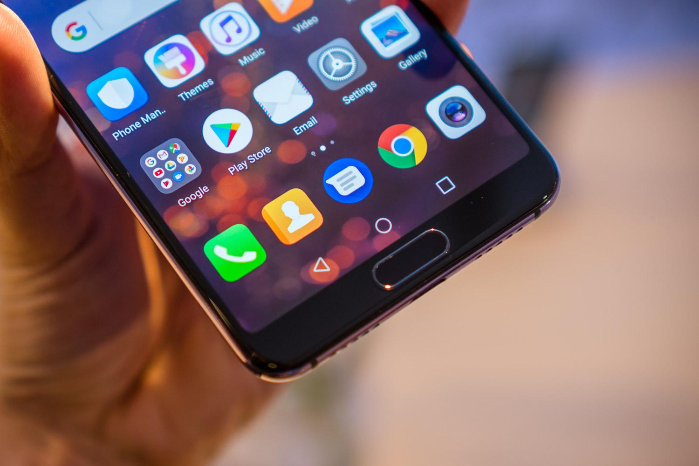 Android 10 EMUI 10-rekin Huawei P20 Pro-rekin joango da.  Europako merkatuan eguneratzea bidean da
