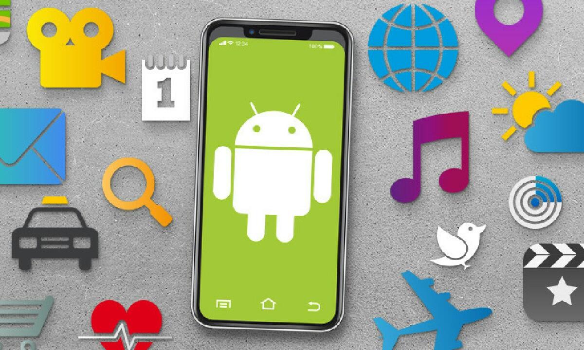 Android 10 erabilera tasa iragarri da! Google-k berriro huts egin du!