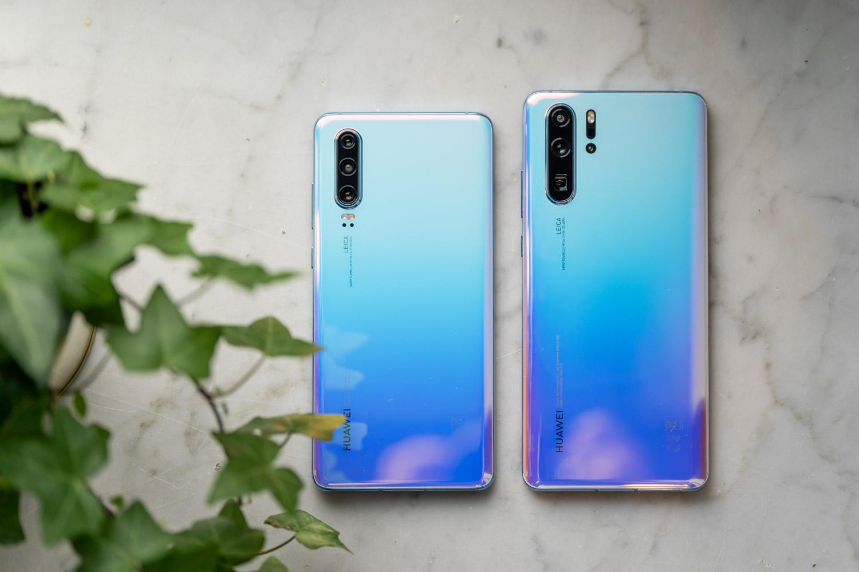 Android 10 eta EMUI 10 Huaweia smartphonetarako - eguneratzea lortuko duten modeloen zerrenda ofiziala
